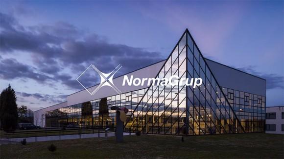 video corporativo Normagrup